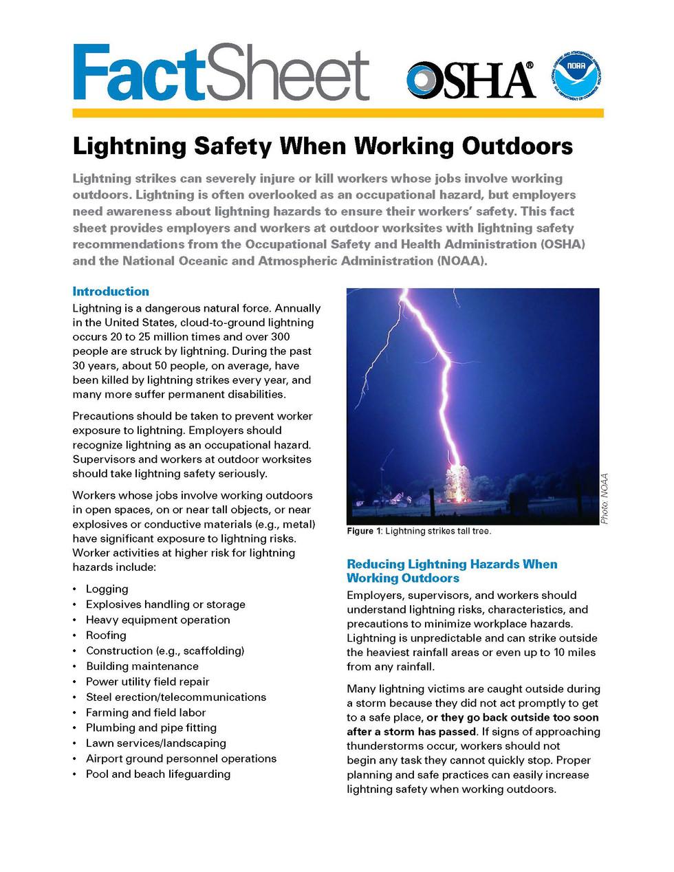 OSHA_FS-3863_Lightning_Safety_05-2016_Pa