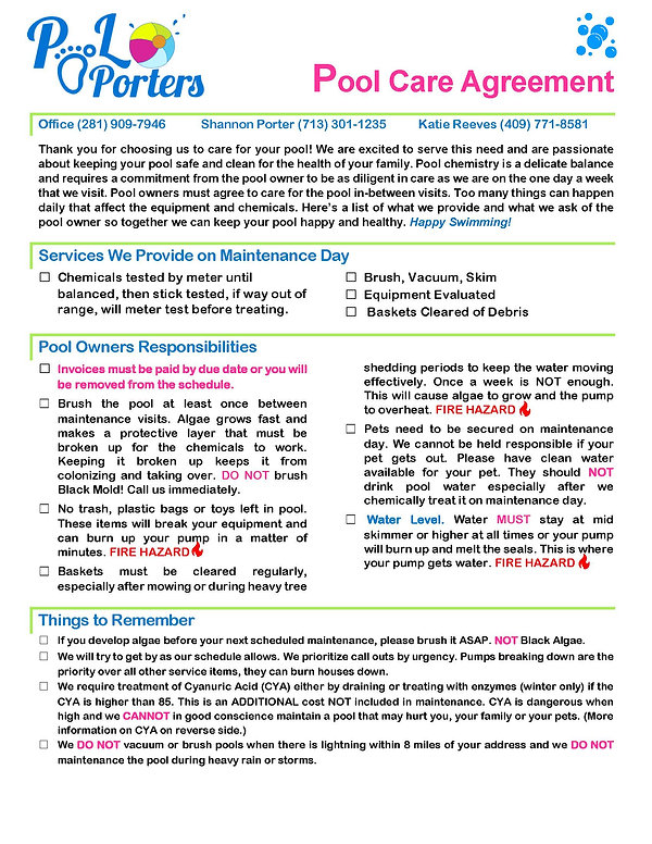 Pool Care Checklist Final 05182021_Page_