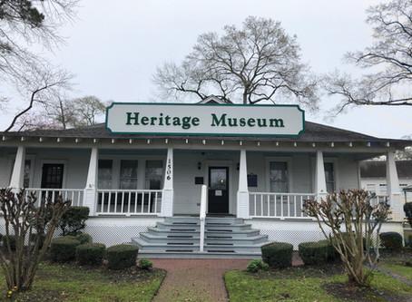 Heritage Museum of Montgomery