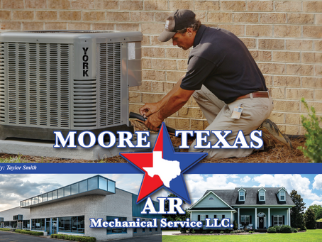 Moore Texas Air