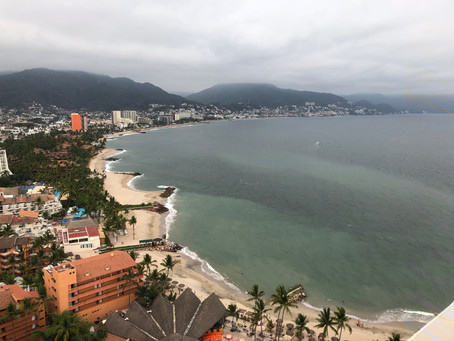 Come and Explore It! Puerto Vallarta