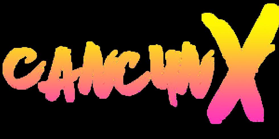 Cancun X 2019