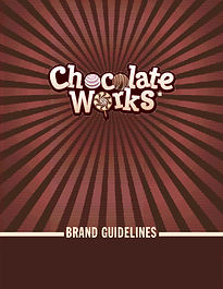 Chocolate Works Brand Guidelines