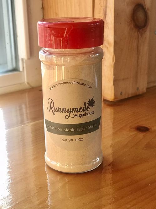 Cinnamon Maple Sugar Shaker