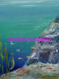 Sous l'eau (Nouvelle Calédonie)
