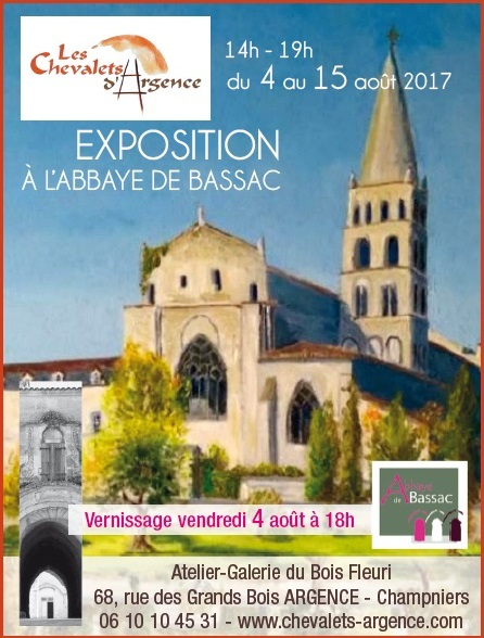 expo aout 2017