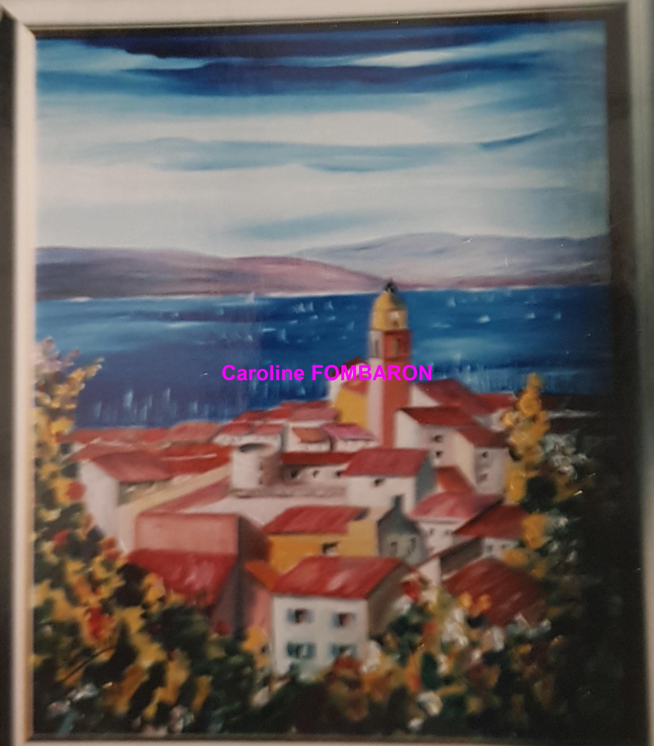 Clochet de Saint Tropez 12F