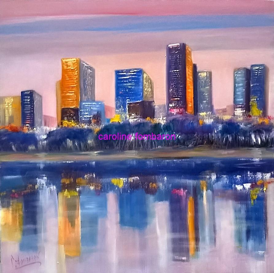 Un soir à Sydney