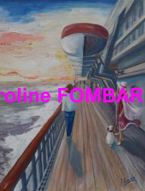 Passagers du Transatlantique 1