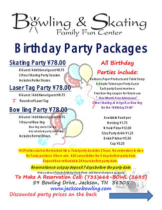 Birthday Party Packages as of 2020_Page_