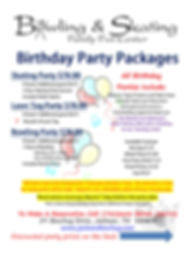 Birthday Party Packages as of 2019_Page_