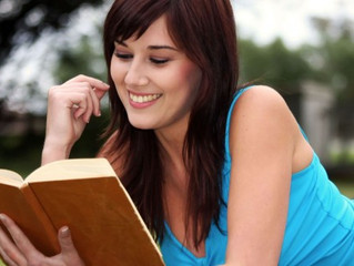 7 Books To Support You In Trusting Your Deepest Desires & Passions and Begin Stepping Into A Big