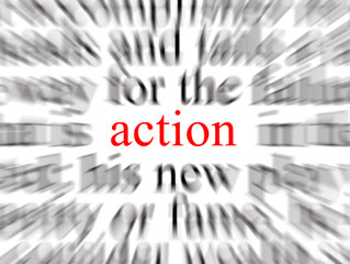 Are You Putting Action Behind What You REALLY Want For Your Life?
