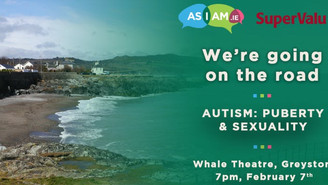 Autism: Puberty & Sexuality. By AsIAm.ie