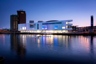 International Trauma Recovery Summit 27th & 28th June 2018 – Waterfront Hall, Belfast by ITRS Be