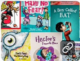 Best Children's Books About Mental Health. 44 books.....