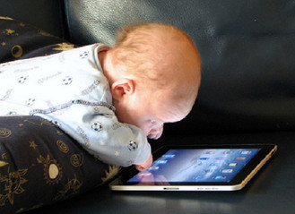 The iPad is a Far Bigger Threat to Our Children Than Anyone Realizes....Ten years ago, psychologist