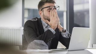 How to Manage Stress and Anxiety as an Entrepreneur, Entrepreneur Europe.