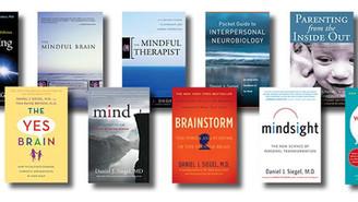 Professor Dr. Daniel Siegel: Books for parents and professionals.