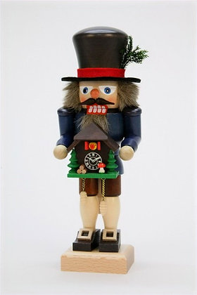 Black Forest Nutcracker