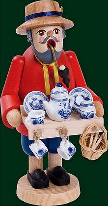 Porcelain Seller Smoker