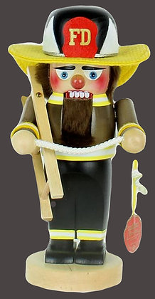 Fireman Nutcracker