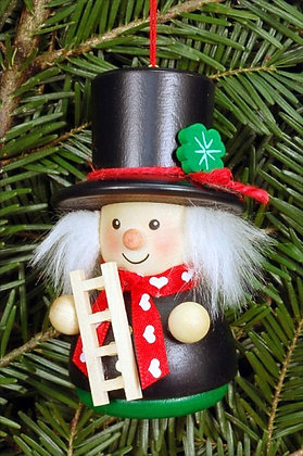 Chimney Sweeper Ornament