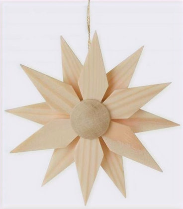 Star Ornaments - large