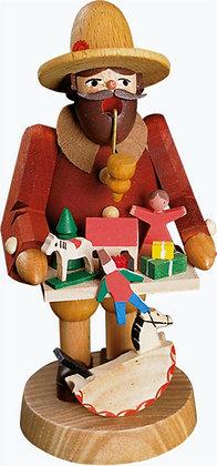 Toy Seller Smoker