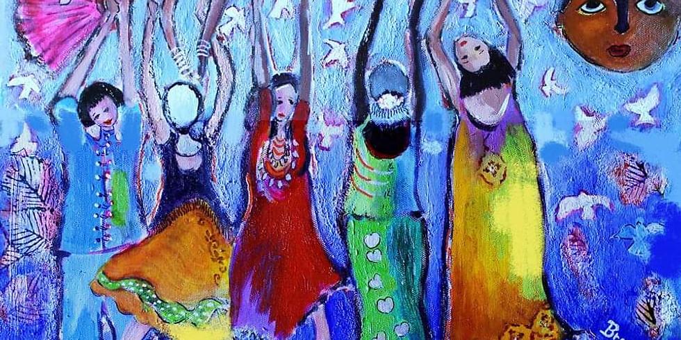 Kundalini Yoga & Meditation for Women