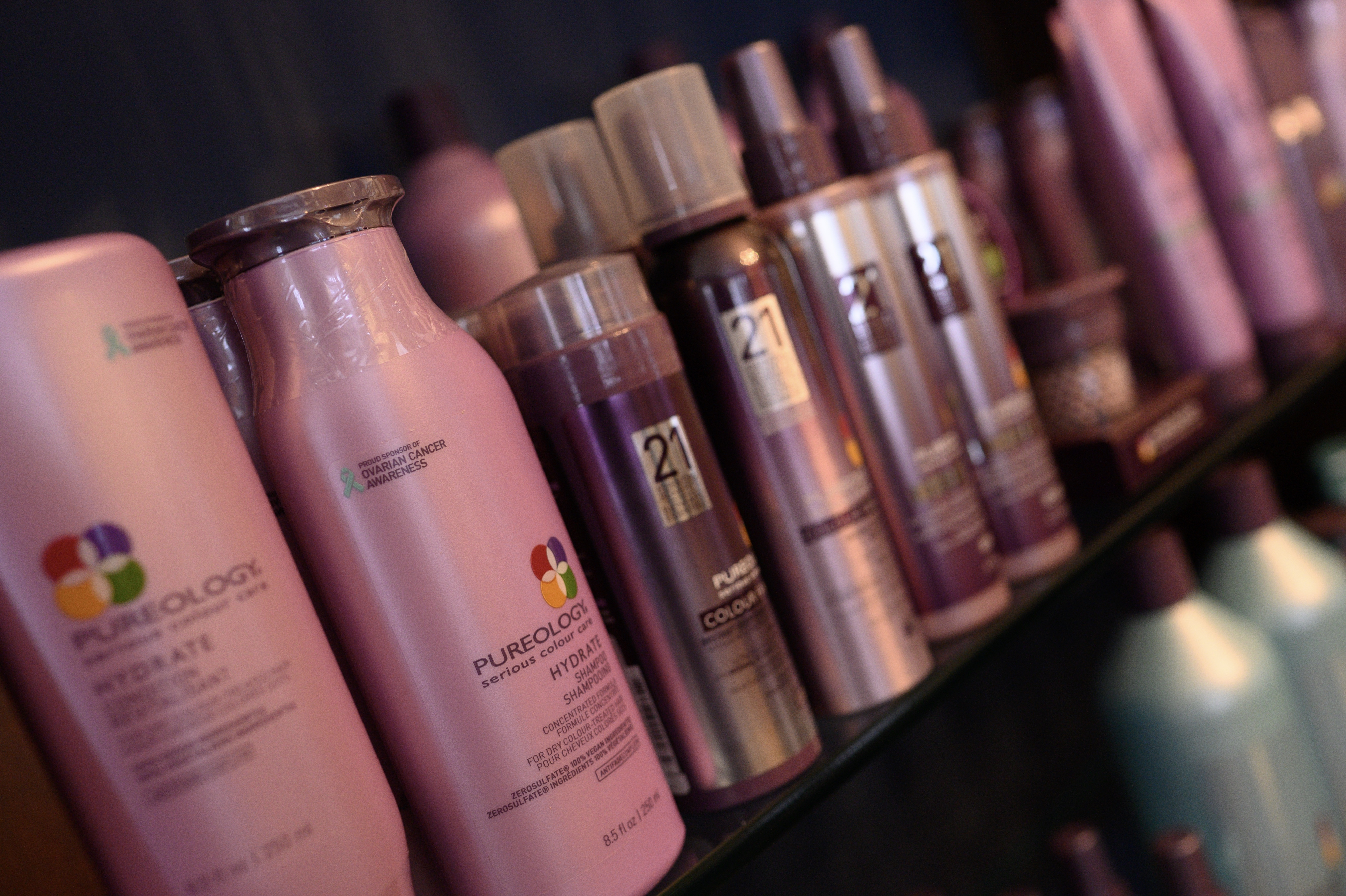 Pureology Collection