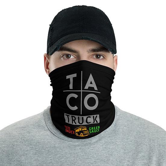 Taco Truck Multi-Use Mask