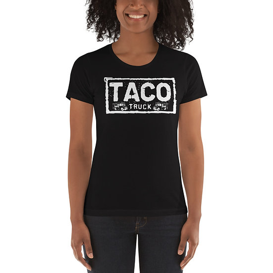 Taco World Order Boyfriend Tee