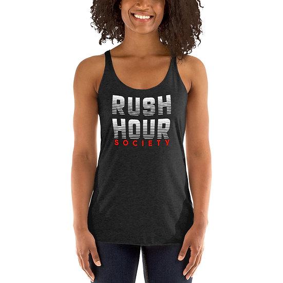 Women's Rush Hour Society Tank