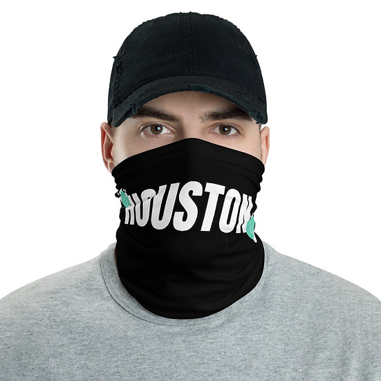 """Houston Clean"" Multi-Use Mask"
