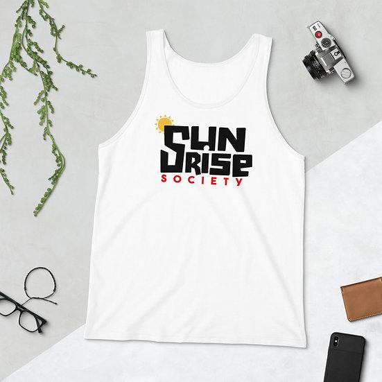 Sunrise Society Tank Top