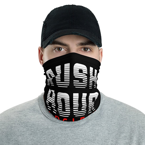 Rush Hour Society Multi-Use Mask