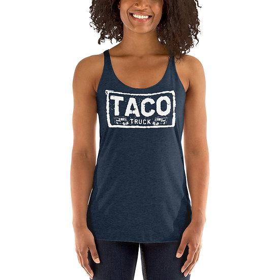 Taco World Order Tank Top