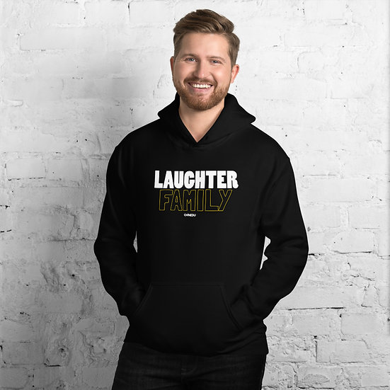 Laughter Family Hoodie