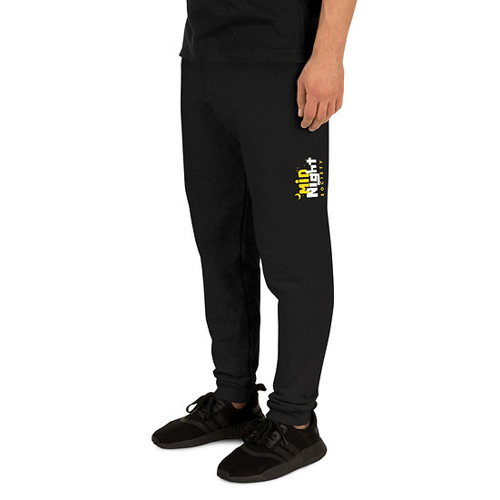Midnight Society Unisex Joggers
