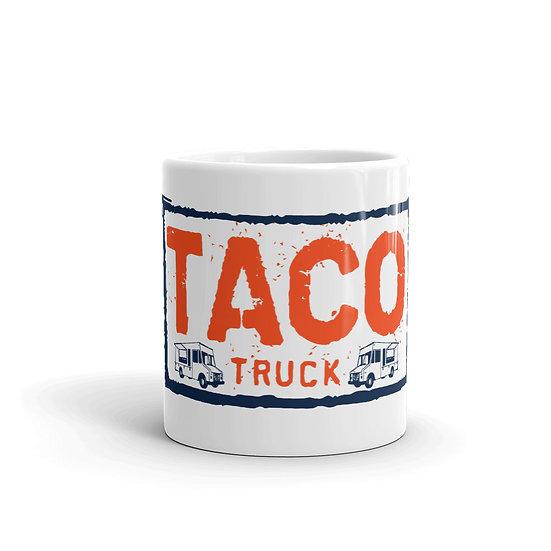 Taco World Order Mug