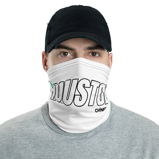 """Houston Clean"" Multi-Use Mask"