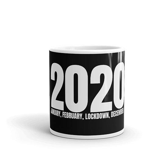 2020 Coffee Mug
