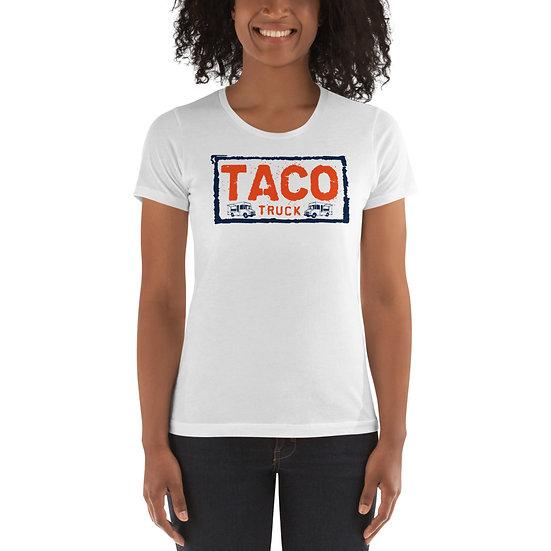 Taco World Order Boyfriend Tee