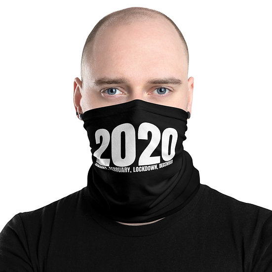 2020 Multi-Use Face Mask