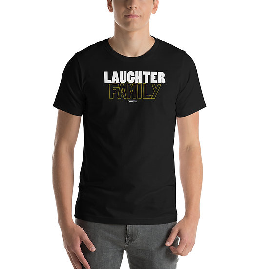 Laughter Family Shirt