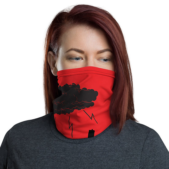 Houston Weather Multi-Use Mask