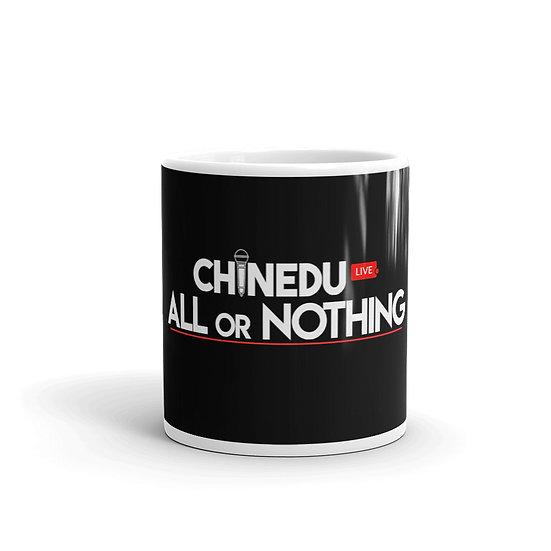 All or Nothing Mug