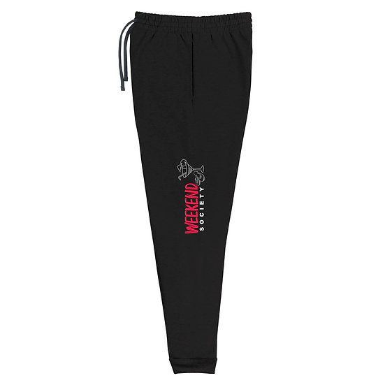 Weekend Society Joggers