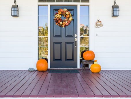 Why Selling this Fall May Be Your Best Move